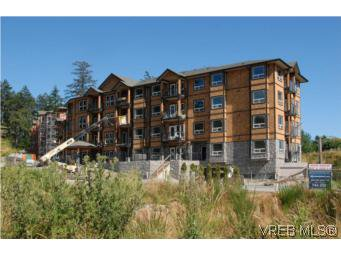 Main Photo: 205 201 Nursery Hill Dr in VICTORIA: VR Six Mile Condo Apartment for sale (View Royal)  : MLS®# 498655