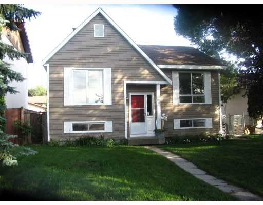 Main Photo: 38 BLACKWATER Bay in WINNIPEG: St Vital Residential for sale (South East Winnipeg)  : MLS®# 2914579