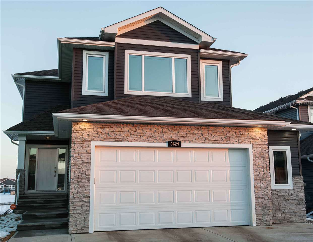 Main Photo: 9629 106 Avenue: Morinville House for sale : MLS®# E4192189