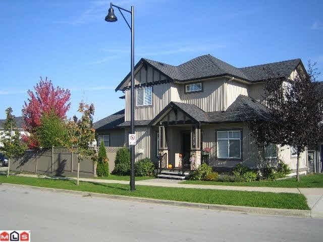 Main Photo: 5970 165TH STREET in : Cloverdale BC House for sale : MLS®# F1106004