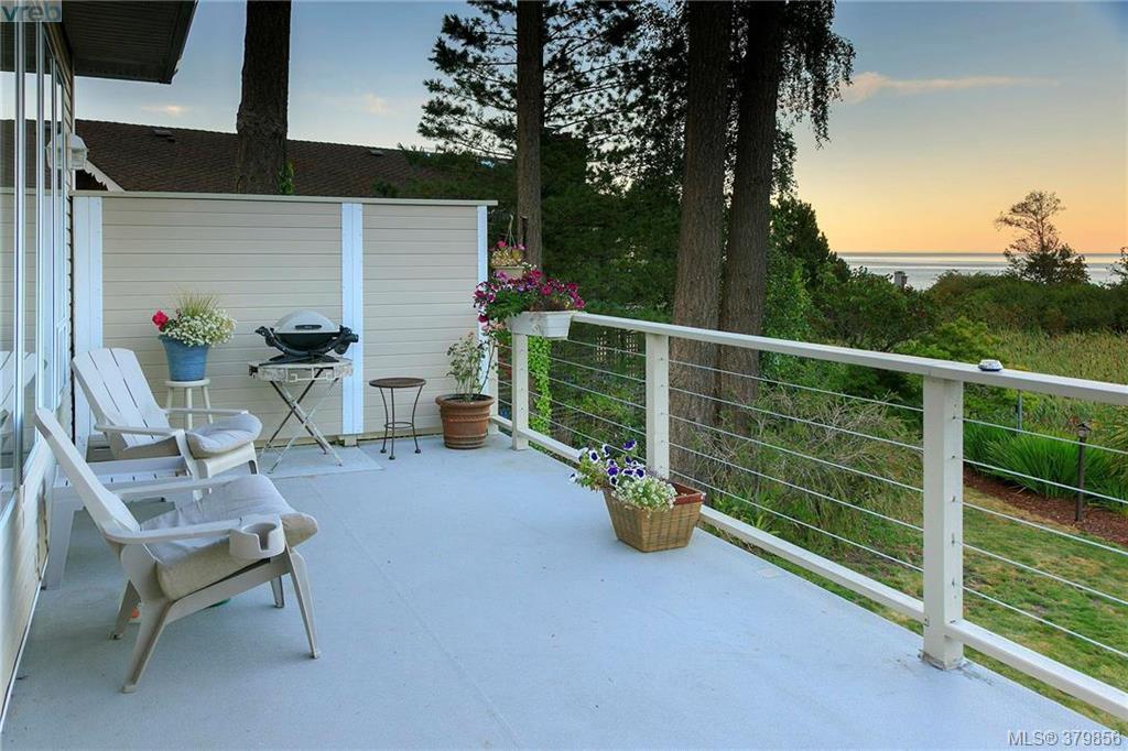 Main Photo: 5159 Sandgate Rd in Metchosin: Me William Head House for sale : MLS®# 379856