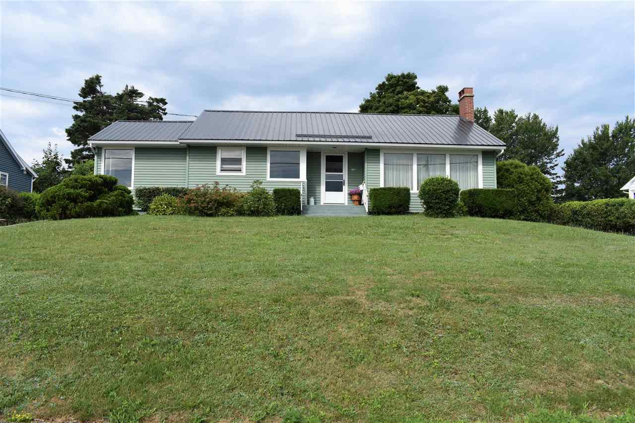 Main Photo: 155 King Street in Digby: 401-Digby County Residential for sale (Annapolis Valley)  : MLS®# 202014574