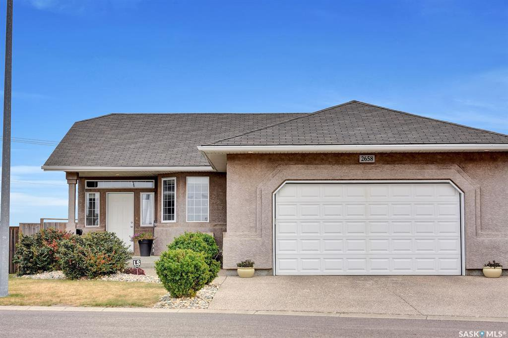 Main Photo: 2658 Alfred Crescent in Regina: Windsor Park Residential for sale : MLS®# SK828189