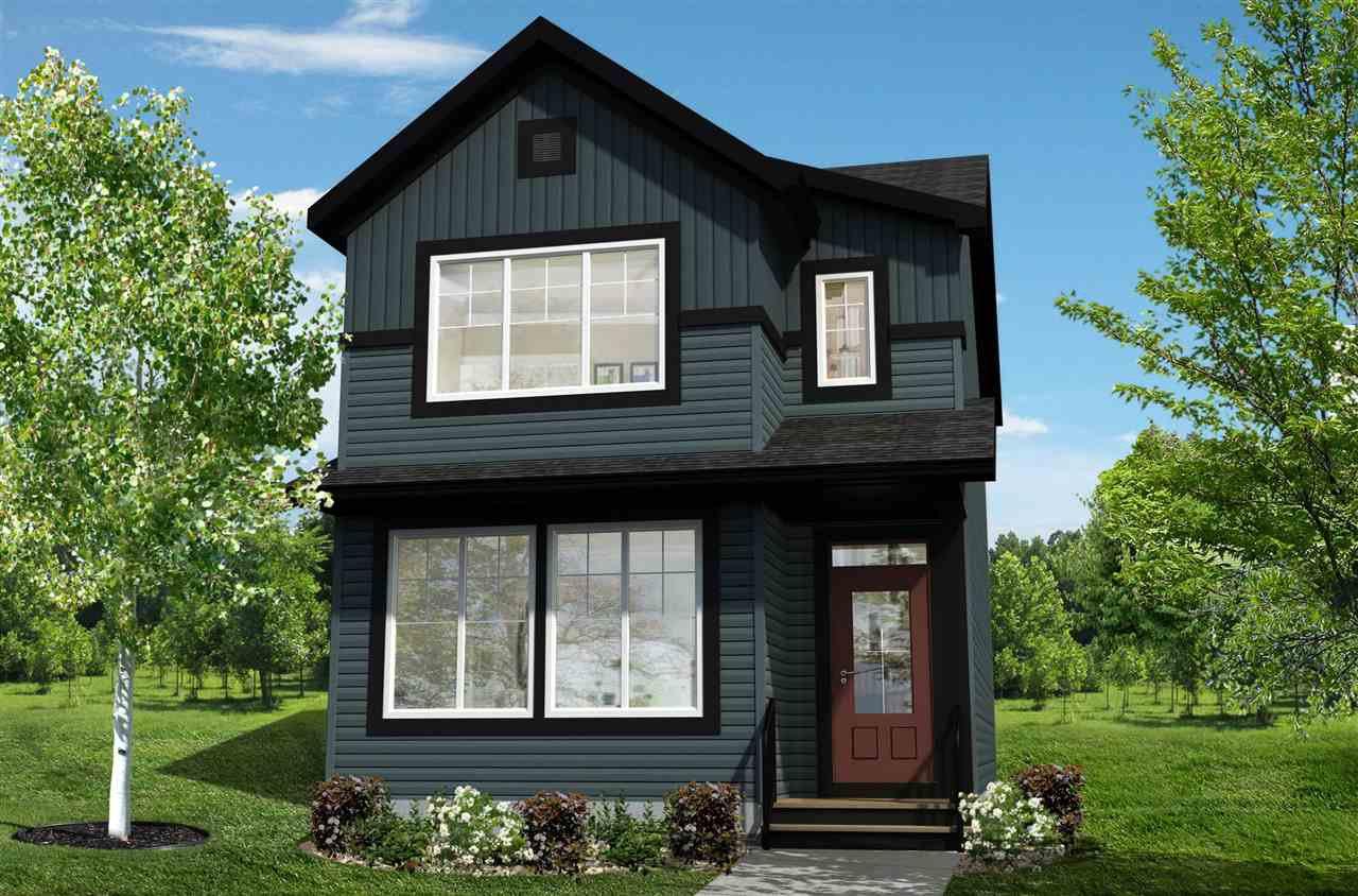 Main Photo: 3413 Erlanger Bend in Edmonton: Zone 57 House for sale : MLS®# E4217373