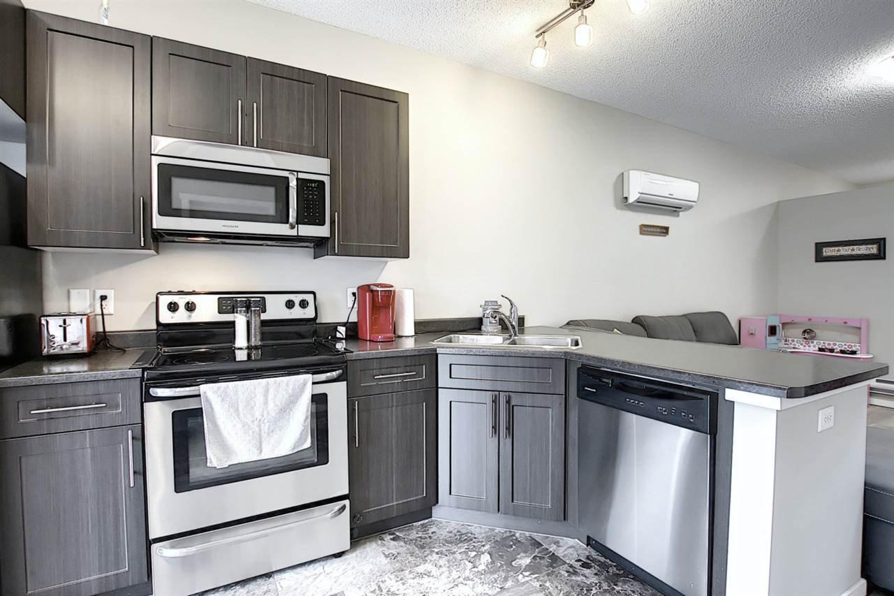 Main Photo: 200 BRICKYARD Place: Stony Plain House Half Duplex for sale : MLS®# E4217579