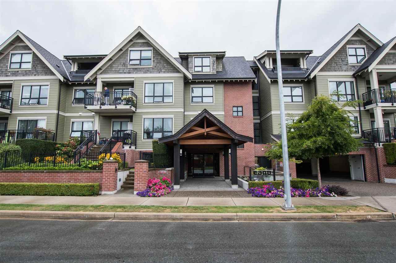 Main Photo: 401 4689 52A Street in Delta: Delta Manor Condo for sale (Ladner)  : MLS®# R2522421