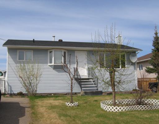 Main Photo: 3916 COTTONWOOD Road in Fort_Nelson: Fort Nelson -Town House for sale (Fort Nelson (Zone 64))  : MLS®# N189472