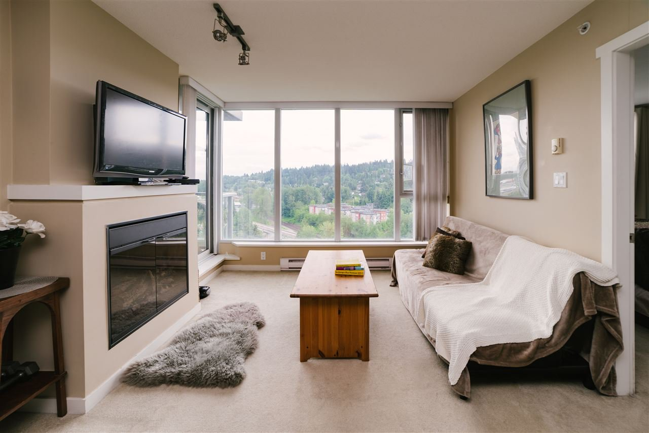 Main Photo: 2109 651 NOOTKA Way in Port Moody: Port Moody Centre Condo for sale : MLS®# R2394608