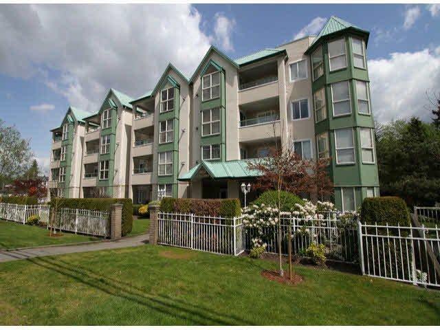 Main Photo: 406 10128 132 STREET in : Cedar Hills Condo for sale : MLS®# F1315702