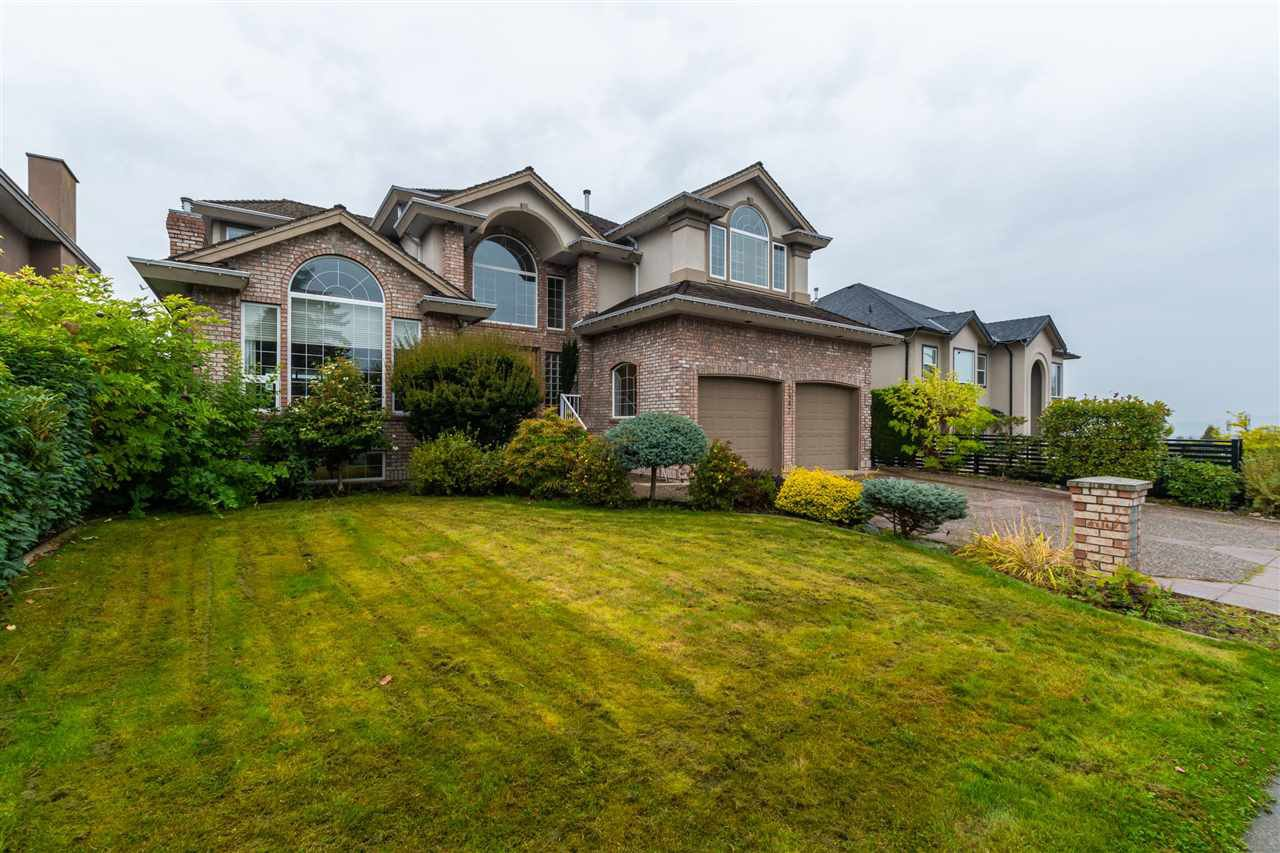 Main Photo: 3447 PONDEROSA Street in Abbotsford: Abbotsford West House for sale : MLS®# R2508687