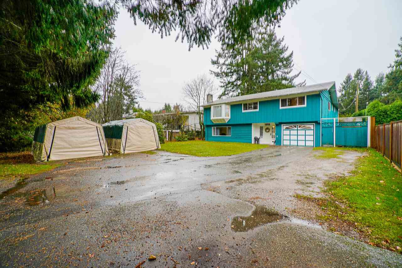 Main Photo: 1933 KING GEORGE Boulevard in Surrey: King George Corridor House for sale (South Surrey White Rock)  : MLS®# R2519196