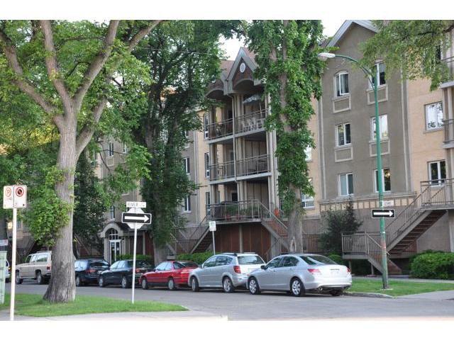 Main Photo: 99 GERARD Street in WINNIPEG: Fort Rouge / Crescentwood / Riverview Condominium for sale (South Winnipeg)  : MLS®# 1015109
