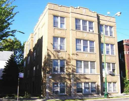 Main Photo: 4120 ADDISON Street Unit G in CHICAGO: Irving Park Rentals for rent ()  : MLS®# 07608020