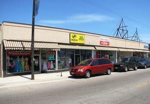 Main Photo: 5700 BELMONT Avenue in Chicago: Portage Park Retail / Stores for sale (Chicago Northwest)  : MLS®# 07634386