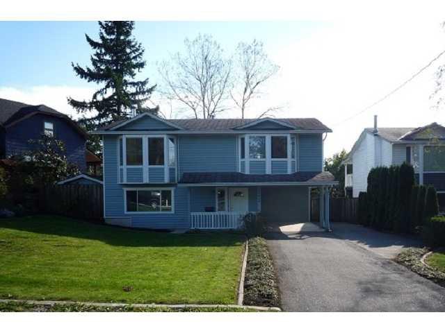 Main Photo: 20454 WESTFIELD Avenue in Maple Ridge: Southwest Maple Ridge House for sale : MLS®# V854280