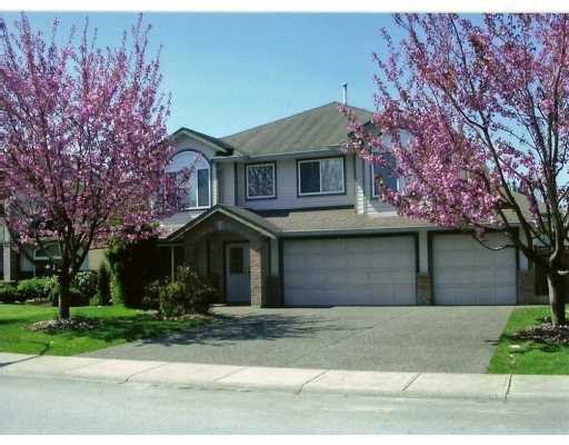 Main Photo: 12719 227B ST in Maple Ridge: East Central House for sale : MLS®# V592290
