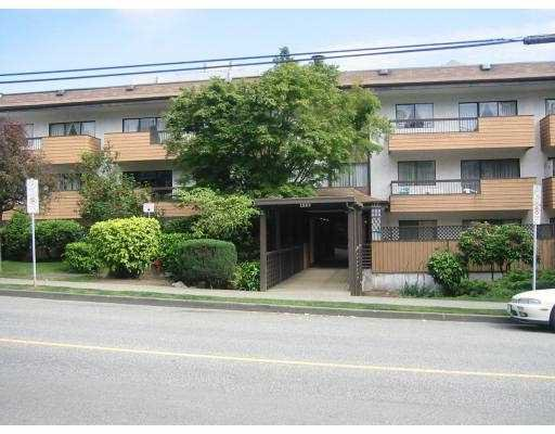 "Main Photo: 402 410 AGNES Street in New_Westminster: Downtown NW Condo for sale in ""MARSEILIE PLAZA"" (New Westminster)  : MLS®# V719628"