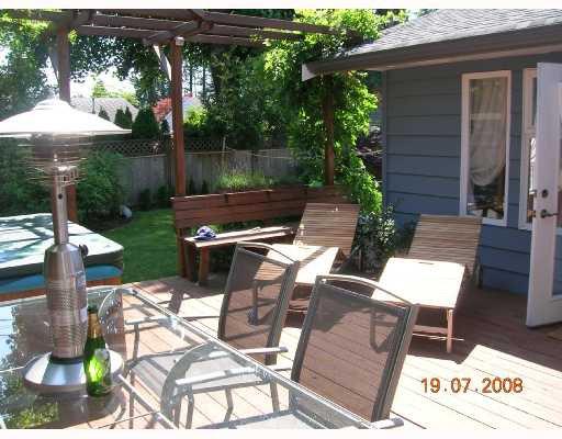 "Photo 9: Photos: 1375 MCBRIDE Street in North_Vancouver: Norgate House for sale in ""NORGATE"" (North Vancouver)  : MLS®# V723908"
