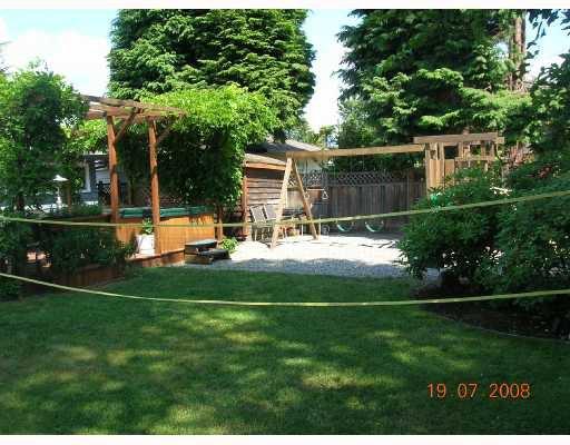 "Photo 8: Photos: 1375 MCBRIDE Street in North_Vancouver: Norgate House for sale in ""NORGATE"" (North Vancouver)  : MLS®# V723908"