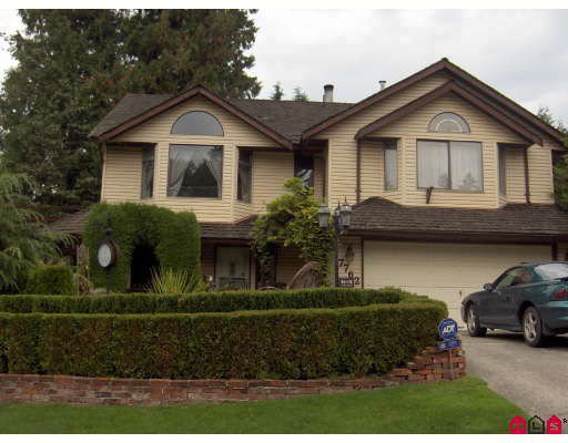 """Main Photo: 7762 143RD Street in Surrey: East Newton House for sale in """"SPRINGHILL"""" : MLS®# F2829710"""