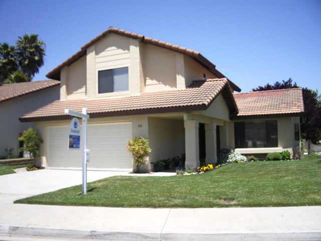 Main Photo: NORTH ESCONDIDO Residential for sale : 4 bedrooms : 410 Elkhorn Ln in Escondido