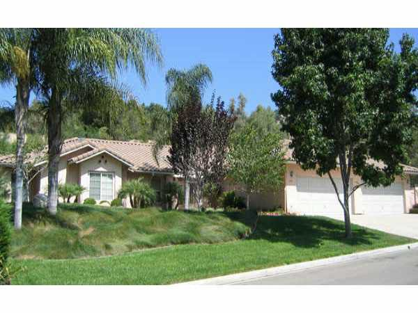 Main Photo: EAST ESCONDIDO Residential for sale : 4 bedrooms :  in Escondido