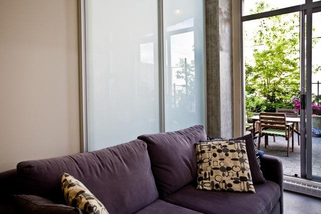 "Photo 10: Photos: 101 2635 PRINCE EDWARD Street in Vancouver: Mount Pleasant VE Condo for sale in ""Soma Lofts"" (Vancouver East)  : MLS®# V767580"