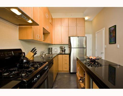 "Photo 4: Photos: 101 2635 PRINCE EDWARD Street in Vancouver: Mount Pleasant VE Condo for sale in ""Soma Lofts"" (Vancouver East)  : MLS®# V767580"