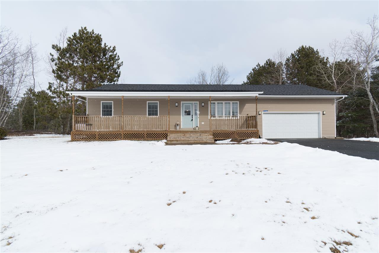 Main Photo: 2596 HIGHWAY 201 in East Kingston: 404-Kings County Residential for sale (Annapolis Valley)  : MLS®# 202003634