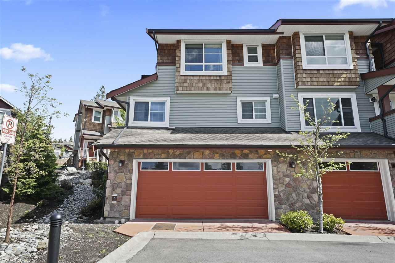 Main Photo: 69 23651 132 AVENUE in Maple Ridge: Silver Valley Townhouse for sale : MLS®# R2453763