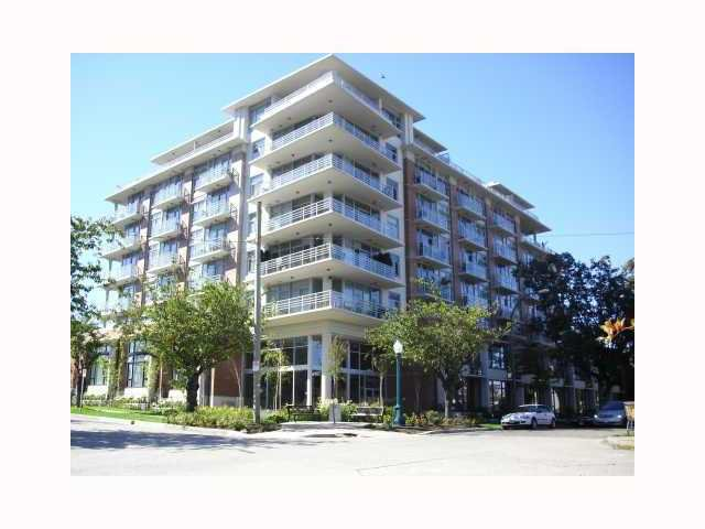 "Main Photo: 801 298 E 11TH Avenue in Vancouver: Mount Pleasant VE Condo for sale in ""SOPHIA"" (Vancouver East)  : MLS®# V818625"