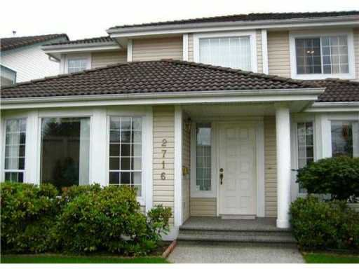 "Photo 1: Photos: 2716 COAST MERIDIAN Road in Port Coquitlam: Riverwood House for sale in ""RIVERWOOD"" : MLS®# V847275"