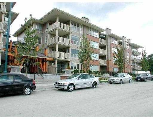 """Main Photo: 322 - 801 KLAHANIE DR in Port Moody: Port Moody Centre Condo for sale in """"INGLENOOK"""" : MLS®# V571965"""