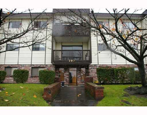 Main Photo: 106 707 NORTH Road in Coquitlam: Coquitlam West Condo for sale : MLS®# V743264