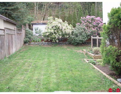 Photo 8: Photos: 35052 LABURNUM Avenue in Abbotsford: Abbotsford East House for sale : MLS®# F2900620