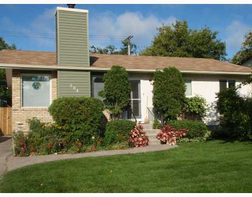 Main Photo: 504 SHELLEY Street in WINNIPEG: Westwood / Crestview Residential for sale (West Winnipeg)  : MLS®# 2902573