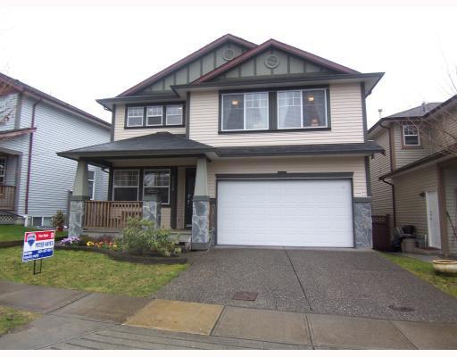 Main Photo: 24128 HILL Avenue in Maple_Ridge: Albion House for sale (Maple Ridge)  : MLS®# V760138