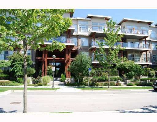 """Photo 1: Photos: 213 6328 LARKIN Drive in Vancouver: University VW Condo for sale in """"JOURNEY"""" (Vancouver West)  : MLS®# V782145"""