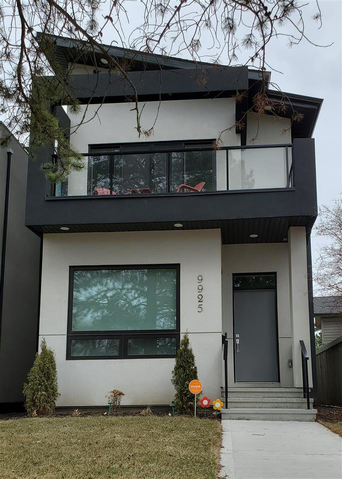 Main Photo: 9925 147 Street in Edmonton: Zone 10 House for sale : MLS®# E4195204