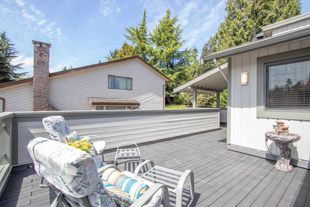 Photo 34: Photos: 3226 HUNTLEIGH Crescent in North Vancouver: Windsor Park NV House for sale : MLS®# R2455773
