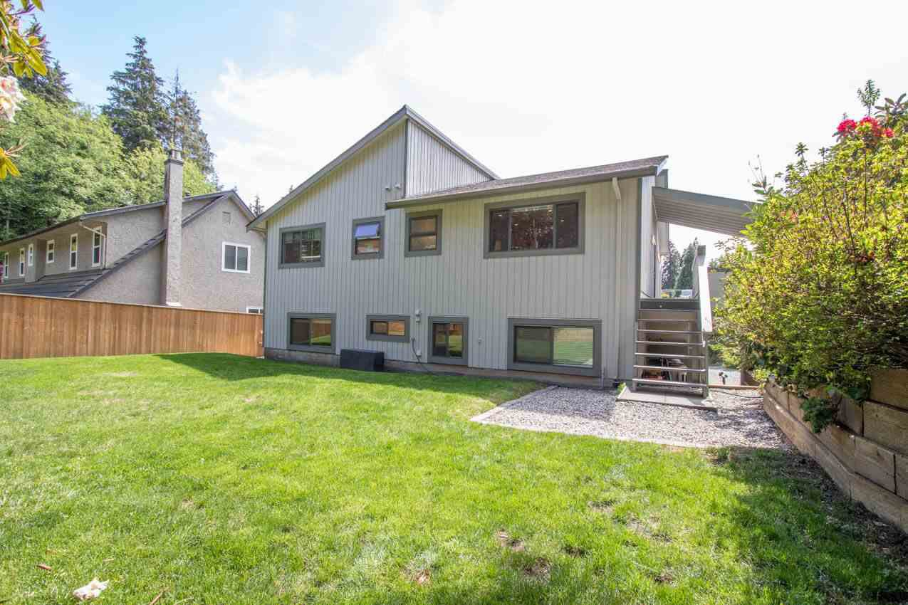 Photo 39: Photos: 3226 HUNTLEIGH Crescent in North Vancouver: Windsor Park NV House for sale : MLS®# R2455773