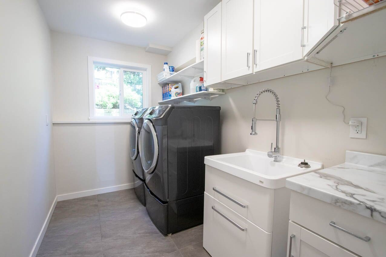 Photo 23: Photos: 3226 HUNTLEIGH Crescent in North Vancouver: Windsor Park NV House for sale : MLS®# R2455773