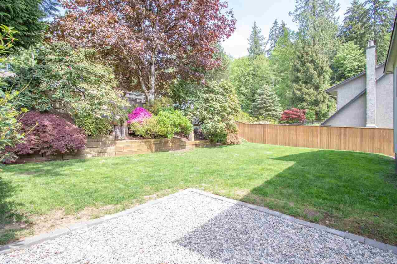 Photo 24: Photos: 3226 HUNTLEIGH Crescent in North Vancouver: Windsor Park NV House for sale : MLS®# R2455773