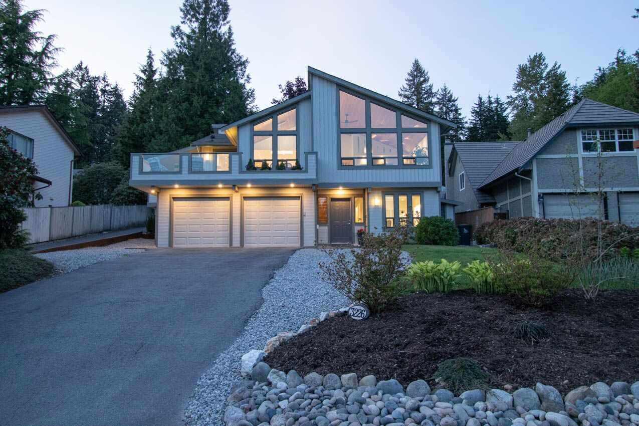 Photo 40: Photos: 3226 HUNTLEIGH Crescent in North Vancouver: Windsor Park NV House for sale : MLS®# R2455773