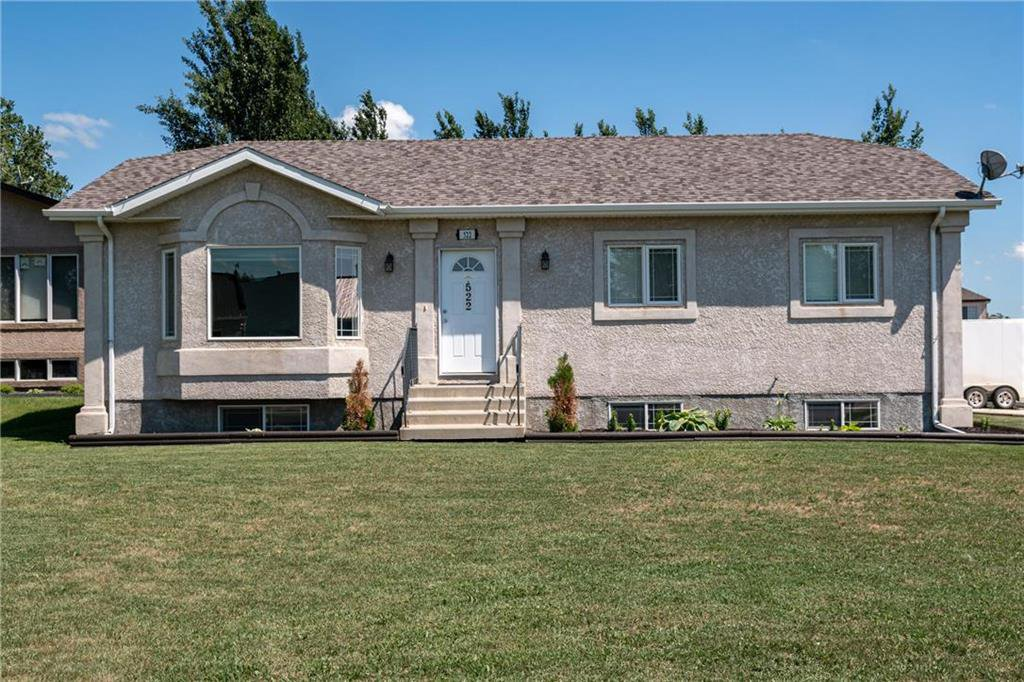 Main Photo: 522 Pembina Trail in Ste Agathe: R07 Residential for sale : MLS®# 202015121