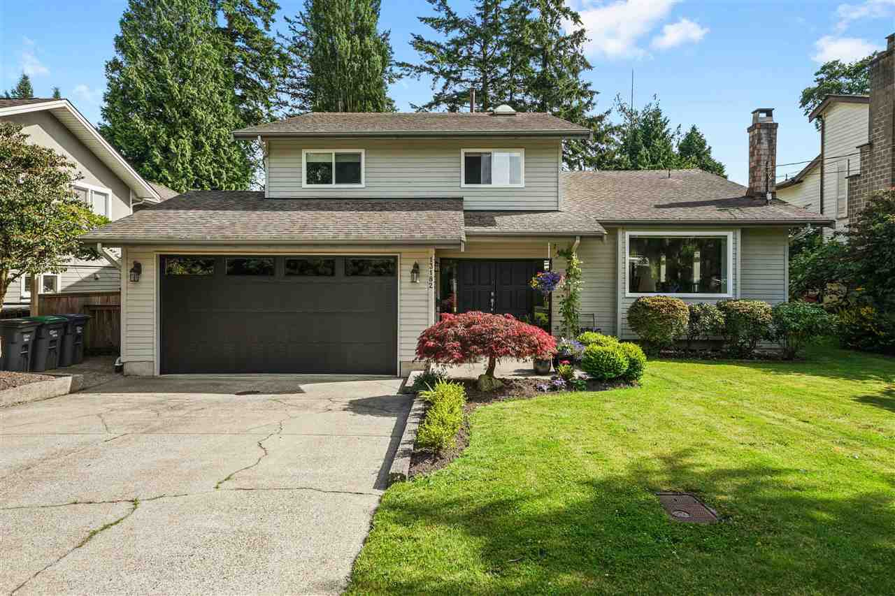 Main Photo: 13182 15 Avenue in Surrey: Crescent Bch Ocean Pk. House for sale (South Surrey White Rock)  : MLS®# R2476996