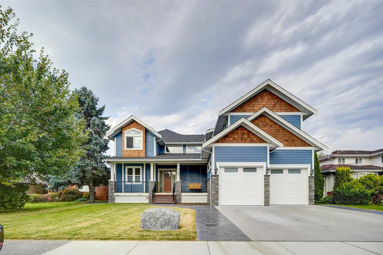 Main Photo: 6763 WILTSHIRE Street in Sardis: Sardis West Vedder Rd House for sale : MLS®# R2482514