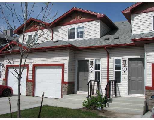 Photo 1: Photos: 5 15 WOODSMERE Close: Fort Saskatchewan Townhouse for sale : MLS®# E4213112