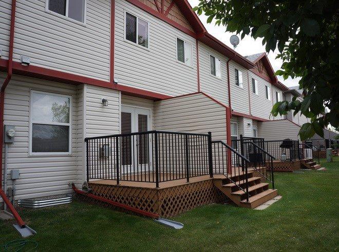 Photo 27: Photos: 5 15 WOODSMERE Close: Fort Saskatchewan Townhouse for sale : MLS®# E4213112