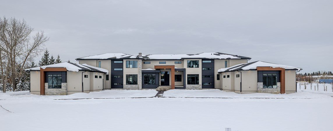 Main Photo: 80 50452 RGE RD 245: Rural Leduc County House for sale : MLS®# E4221868